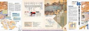 江戸時代の利根川