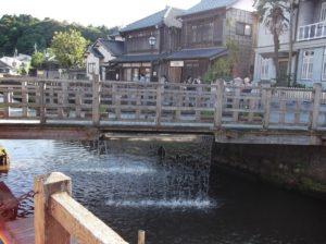 利根川水運の街