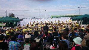 鳩ヶ谷小学校