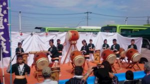 神根東太鼓クラブ