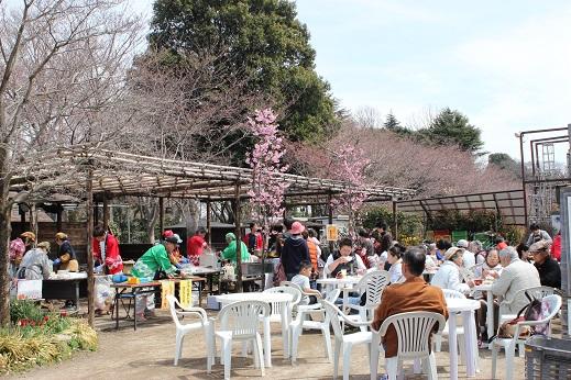 陣屋カフェ