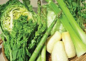 野菜の直売