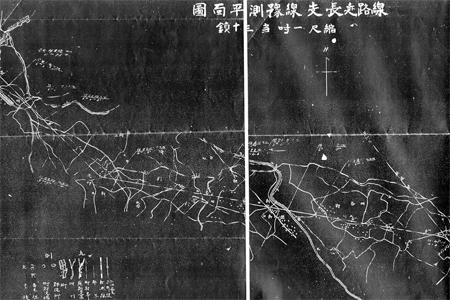 行田騎西路線図04