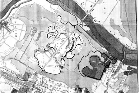 岩槻市街図01